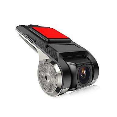 billige Bil-DVR-anytek x28 bil dvr kamera videoopptaker wifi adas g-sensor dash cam fhd 1080p