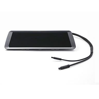 abordables DVR de Voiture-LITBest 1080p Enregistrement automatique de démarrage DVR de voiture 170 Degrés Grand angle Ecran Capacitif Dash Cam avec marche / arrêt automatique / ADAS / Imperméable Enregistreur de voiture