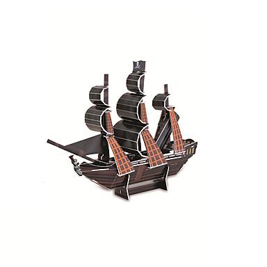 3D puzzle Mini Brod 3D likovi 1 pcs Djeca Sve Igračke za kućne ljubimce Poklon