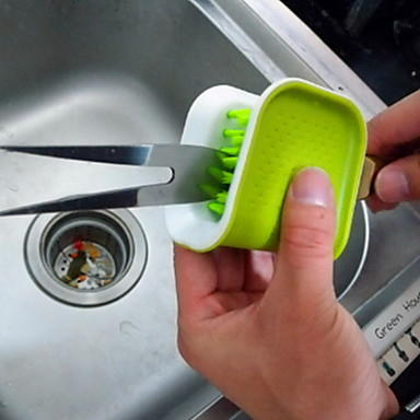 povoljno Pretprodaja-Kuhinja Sredstva za čišćenje plastika Za čišćenje Noviteti 4kom