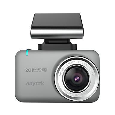 voordelige Automatisch Electronica-1080p Draadloos / HD Auto DVR 150 graden Wijde hoek CMOS Dash Cam met WIFI Autorecorder