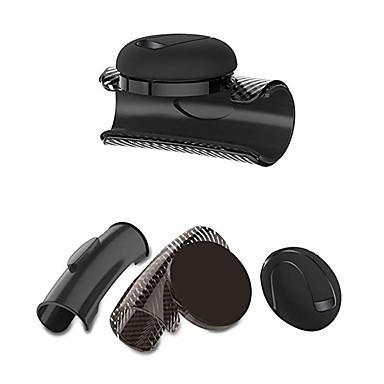 voordelige Auto-interieur accessoires-praktische veilige 360 wiel stuurwiel auto auto stijl handvat controle rubber spinner rubber