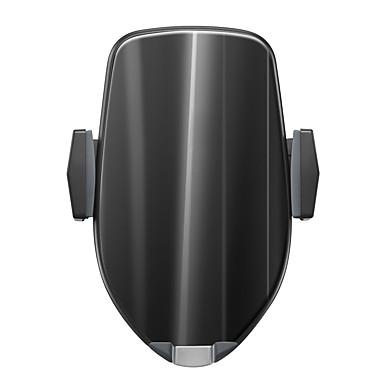 voordelige Auto-organizers-xiaoqi 2 slimme draadloze oplader voertuigontluchter mobiele telefoonbeugel glas / metaal / abs voor universeel alle jaren