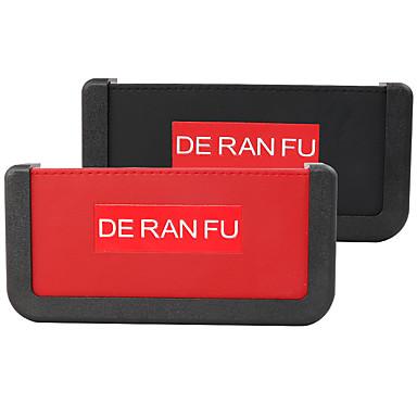voordelige Auto-interieur accessoires-universele autotelefoonhouder plakken stijl doos opslag auto navigatie frame