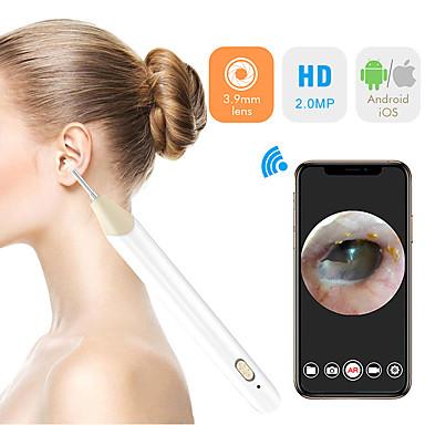 voordelige Test-, meet- & inspectieapparatuur-Androïde endoscoop van 3,9 mm lens met een werklengte van 100 cm