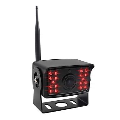 billige Bil Elektronikk-biltilbehør dc 12v 24v wifi bakfra kamera for bobil campingvogn
