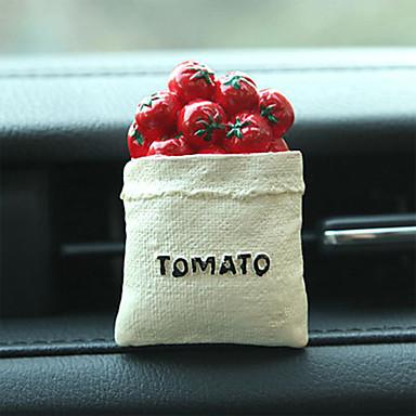 voordelige Auto-interieur accessoires-auto parfum schattige vorm mini voertuig vent uitlaat luchtverfrisser