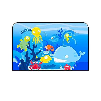voordelige Auto-zonneschermen & zonnekleppen-auto zijruit zonnescherm dekking cartoon onderwater baby kinderen zonnescherm warmte uv-stralen magnetisch schild zonneschermen
