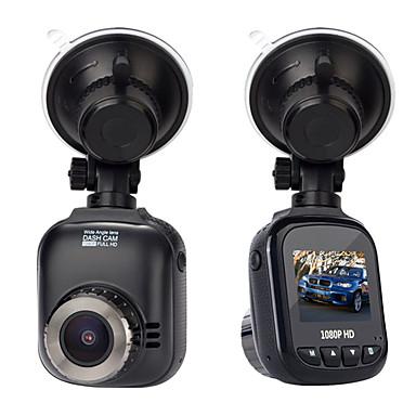 voordelige Automatisch Electronica-mini 1.5 '' dvrs verborgen auto dvr carlog hd nachtzicht 24-uurs parkeren monitoring 1080p verborgen lus opname dash cam m006