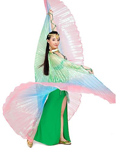 Dans Aksesuarları Sahne Malzemeleri Kadın's Eğitim Polyester