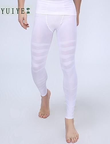 5c83d42c4875 YUIYE® Men Slimming Body Shaper Pants Tummy Control Underwear Pants Slimming  Thigh Belly Lift Hips Nylon White 3537057 2019 – $12.03