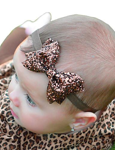 Kid's Cute Shining Bowknot Headband(0-3Years Old)