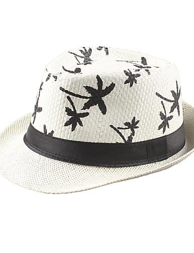 כובע פאדורה יוניסקס וינטאג',אחר קיץ