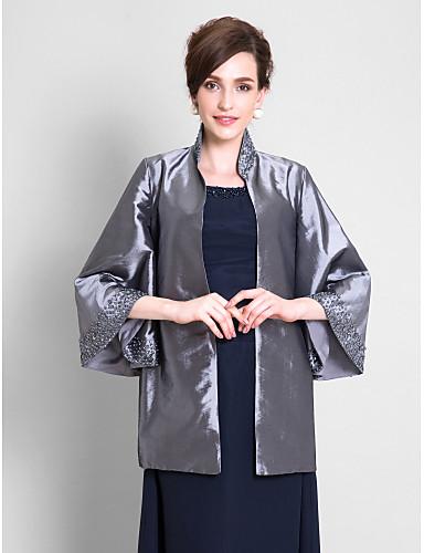 Taft Esküvő Esküvői borogatás Kabátok / dzsekik