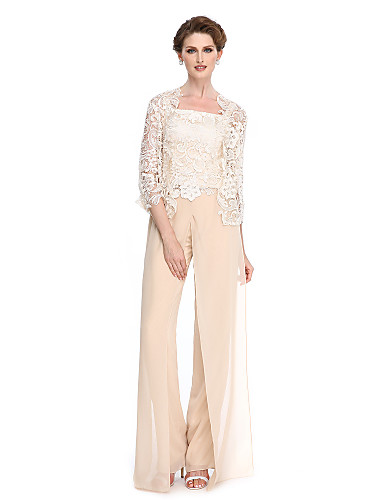 Pantsuit / Jumpsuit, Mother of the Bride Dresses, Search LightInTheBox