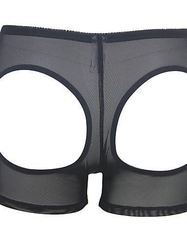 Ultra szexi bugyik/Alakformáló bugyik ( Nejlon/Spandex )