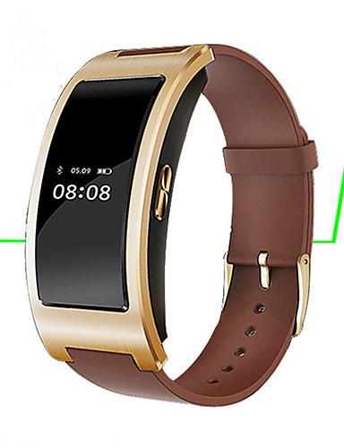 Herrn Smart Uhr Chinesisch digital Fernbedienung Kalender Wasserdicht Herzschlagmonitor Tachometer Schrittzähler Fitness Tracker