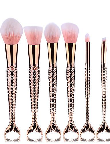 Makeup Tools & Accessories 2019 New Style #501 2018 New Fashipn 5pcs Professional Makeup Eye Eyeshadow Brush Brushes Cosmetic Set+round Tube Freeship Makeup
