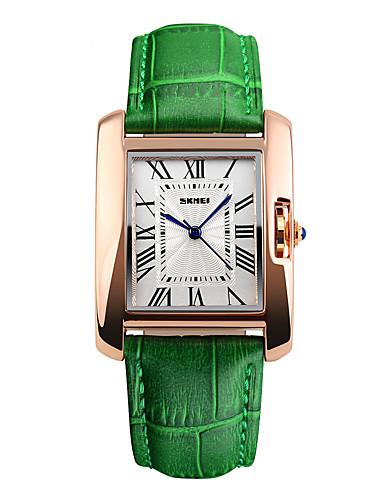 Homens Digital Único Criativo relógio Relógio de Pulso Relógio Esportivo Chinês Impermeável Couro Legitimo Banda Amuleto Relógio Elegante