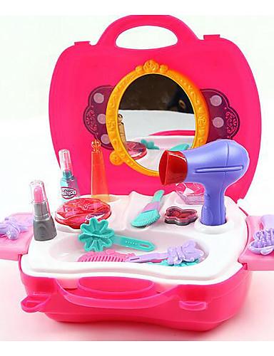 voordelige Speelgoedgereedschap-Toy Keuken Sets Doen alsof-spelletjes Speelgoedgereedschap Jongens Veiligheid Simulatie Kinderen
