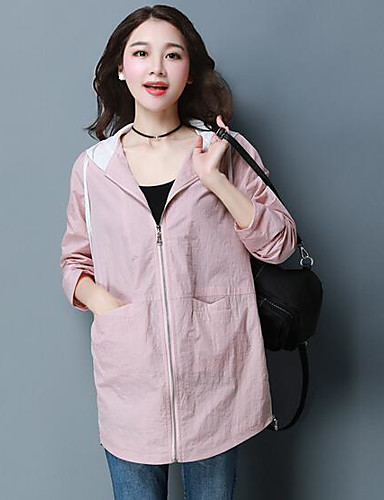 Women's Daily Casual Fall Jacket