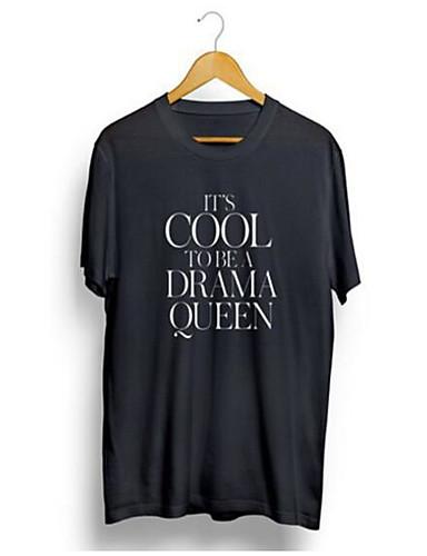 Women's Daily Casual Summer T-shirt