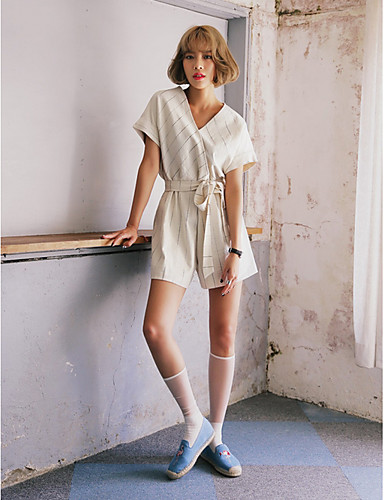 Women's Daily Rompers
