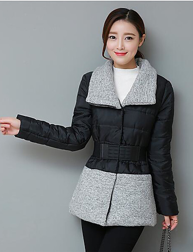 Women's Casual/Daily Casual Winter Blazer