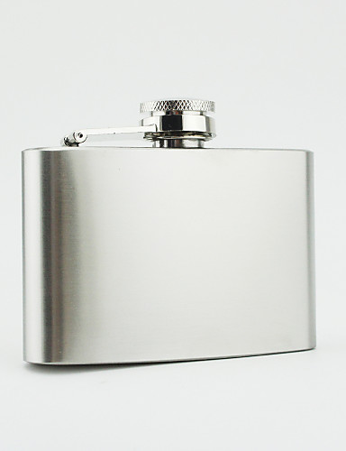 Others Flagon Hip Flasks Party Accessories Party / Evening Holiday Material Stainless Steel
