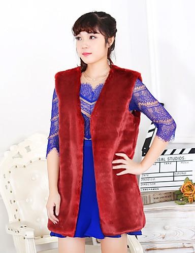 Women's Work Casual Spring Vest