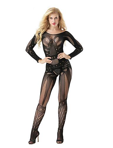 Női Sexy Ultra szexi Hálóruha Minta