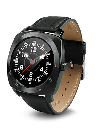 Men's Fashion Watch Digital Water Resistant / Water Proof Rubber Band Black Brown Beige