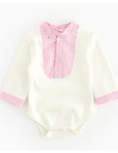 Baby Einzelteil Andere Baumwolle Sommer Blau Weiß Rosa Marineblau Grau