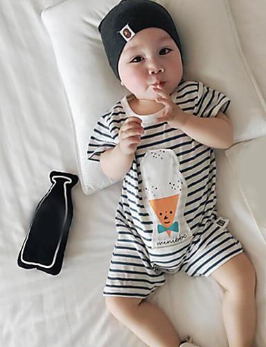 Baby Einzelteil Modisch Andere Sommer Blau Orange