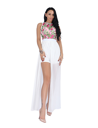 Women's Party Holiday Going out Daily Club Beach Vintage Sexy Boho Sheath Dress