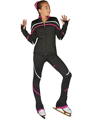 pantalon et veste de patinage artistique femme fille patinage pantalon surpantalon. Black Bedroom Furniture Sets. Home Design Ideas
