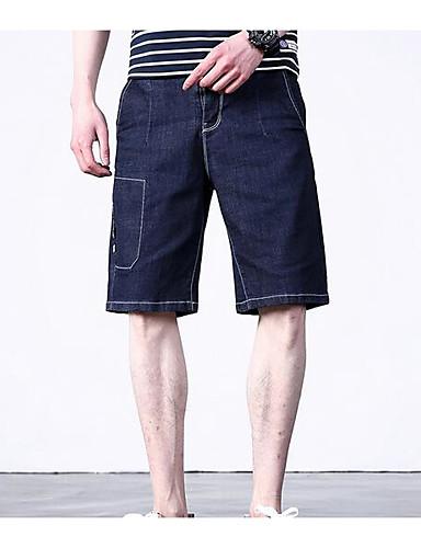 Bărbați Vintage Harem Pantaloni Mată