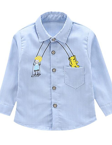 c7f27bc22 Baby Boys' Basic Daily Blue & White Solid Colored Tassel Short Sleeve  Regular Linen / Acrylic / Polyester Tee Yellow / Toddler 6796201 2019 –  $10.39