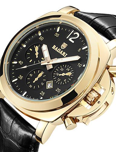 herrn sportuhr armbanduhr japanisch quartz kalender armbanduhren f r den alltag cool echtes. Black Bedroom Furniture Sets. Home Design Ideas