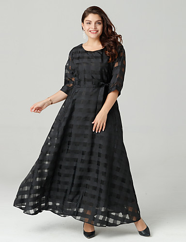 Loose, Plus Size Dresses, Search LightInTheBox