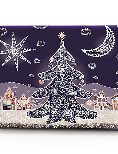 MacBook Slučaj Božić PVC za MacBook Pro 13