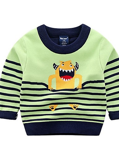 4c554c63858 Μωρό Κοριτσίστικα Βασικό Στάμπα Μακρυμάνικο Κανονικό Μπλούζα με Κουκούλα &  Φούτερ Θαλασσί / Νήπιο