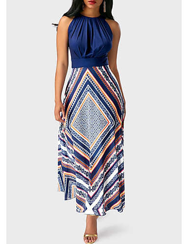 12dbcfa53 cheap Maxi Dresses-2019 New Arrival Sundresses Women's Holiday Going out  Casual /