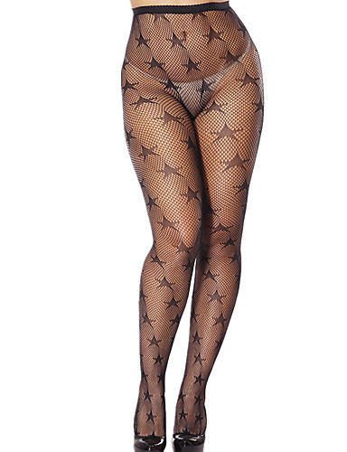 91ca17b2515 Women s Thin Pantyhose - Solid Colored   Sexy 10D 7199679 2019 –  4.24