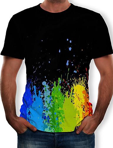 6279e25fb6b0 Χαμηλού Κόστους Ανδρικά μπλουζάκια και φανελάκια Online