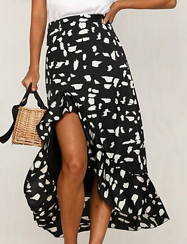 f9969f0c7dc γυναικεία midi μια φούστα γραμμή - λεοπάρδαλη. $18.58. USD $12.99 · Χαμηλού  Κόστους Γυναικείες Φούστες-γυναικείες ...