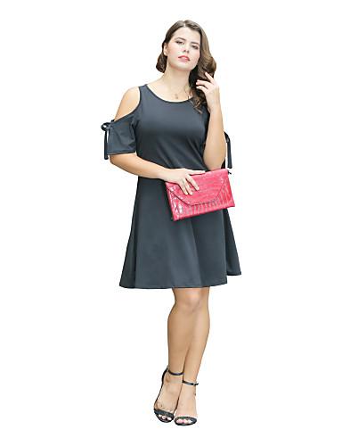 118341c97 Vestidos de Talla Grande de mujer Online