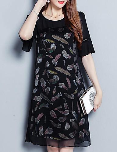 f699208e8851 Per donna sofisticato Elegante Fodero Vestito - Collage