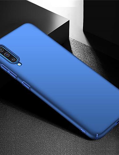 רזה נגד טביעת אצבע ו מינימליסטי קשה PC מקרה הטלפון עבור Samsung Galaxy A70 (2019) / גלקסיה a40 (2019) / גלקסיה a9 (2018) / גלקסיה a10 (2019) / גלקסיה a30 (2019)