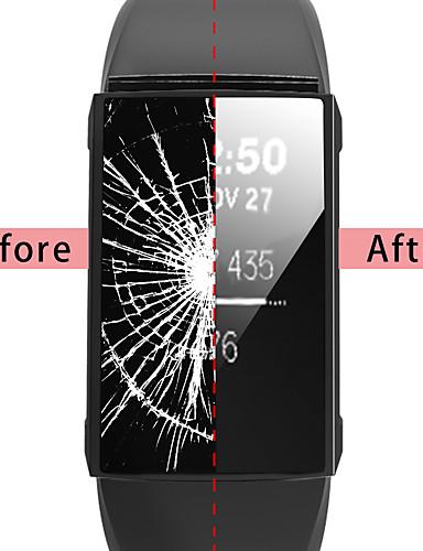 מגן עבור Fitbit Fitbit Charge 3 סיליקון פיטביט